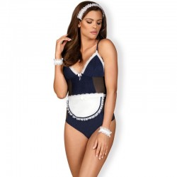 PASSION WOMAN LEXINE SET TALLA S M