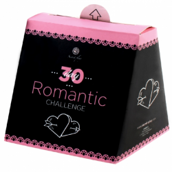 SECRETPLAY 30 RETOS ROMANTICOS ES/EN