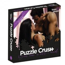 TEASE & PLEASE PUZZLE CRUSH YOUR LOVE IS ALL I NEED (200 PC) ES/EN/FR/IT/DE