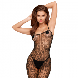 PENTHOUSE DIRTY MIND BODYSTOCKING S-L