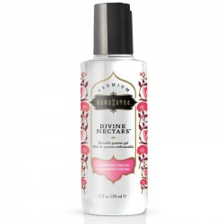 KAMASUTRA DIVINE NECTARS LUBRICANTE STRAWBERRY DREAM 150 ML