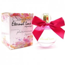 SANINEX PERFUME MUJER ETERNAL LOVE ORGASMIQUE