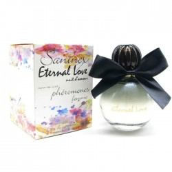 SANINEX PERFUME MUJER FEROMONAS ETERNAL LOVE NUIT D'AMOUR