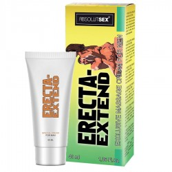 ERECTA EXTEND CREMA RETARDANTA Y REFRESCANTE 40ML