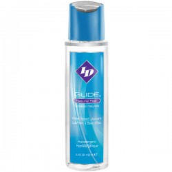 ID LUBRICANTE BASE AGUA  130 ML