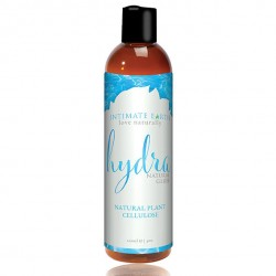INTIMATE EARTH LUBRICANTE HYDRA NATURAL GLIDE 120 ML