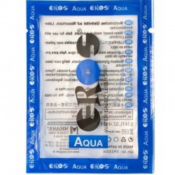 EROS AQUA LUBRICANTE BASE AGUA 4 ML