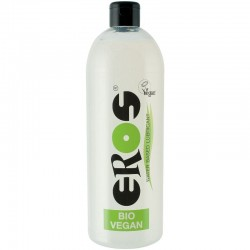 EROS BIO VEGAN LUBRICANTE BASE AGUA 100 ML