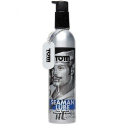 TOM OF FINLAND LUBRICANTE SABOR A SEMEN 236ML