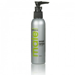 LUBRICANTE MALE RELAJANTE ANAL RELAX 150 ML