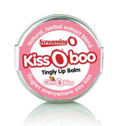 SCREAMING O KISSOBOO CANELA E-CALOR