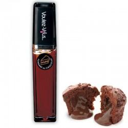 VOULEZ VOUS LABIAL CALOR-FRIO FONDANT DE CHOCOLATE