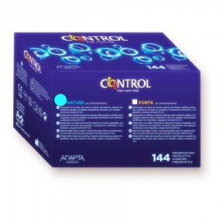 CONTROL ADAPTA NATURE 144 UDS