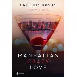 GRUPO PLANETA - MANHATTAN CRAZY LOVE