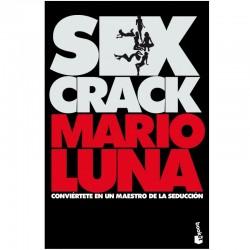 GRUPO PLANETA - SEX CRACK EDICION BOLSILLO
