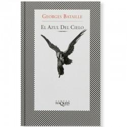 GRUPO PLANETA - EL AZUL DEL CIELO  EDICION BOLSILLO