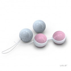 LELO LUNA BEADS MINI BOLAS CHINAS